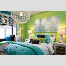 25+ Best Ideas About Green Bedrooms On Pinterest Green