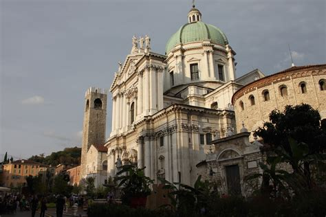 The Best Historical Places To Visit In Brescia
