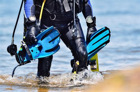 Scuba Dive Gear - scuba equipment for gear heads
