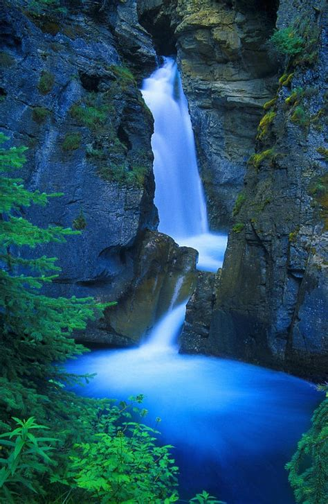 Top Most Incredible Waterfalls The World Inspired