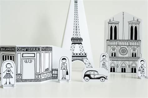 paper city paris babyccino kids daily tips childrens