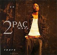 Shed So Many Tears Tupac by So Many Tears