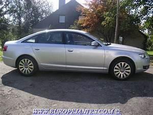 Jantes Audi A6 : 4 jantes audi style a8 18 a3 a4 a5 a6 a8 tt n411 colmar 68000 ~ Farleysfitness.com Idées de Décoration