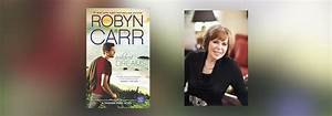 Interview with Robyn Carr, author of WILDEST DREAMSNewInBooks