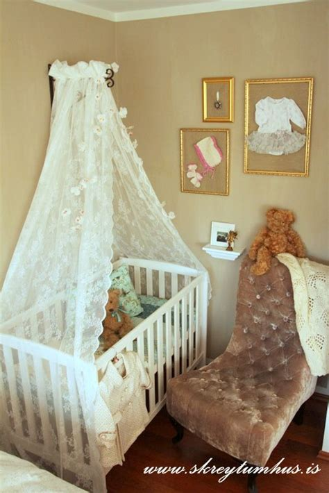 Crib Drapes - best 25 curtain bed ideas on canopy