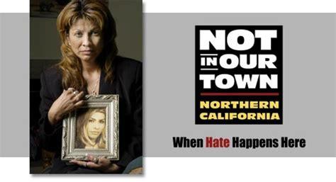 Musafir's Musings Hate Crimes In Northern California