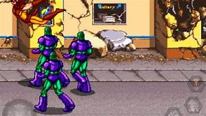 Konami articles appadvice iphone ipad news for X men the arcade game launches in app store