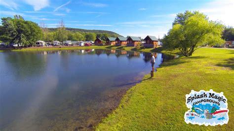 10 epic cing resorts in pennsylvania