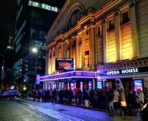 The show features the work of the original. Back to the future Musical Review, Manchester - BeeLoved City