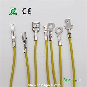 Different Types Of Electrical Wiring Connectors Crimp