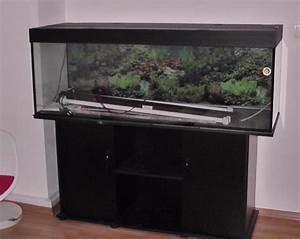 Aquarium 120l Mit Unterschrank : juwel aquarium unterschrank kaufen gebraucht und g nstig ~ Frokenaadalensverden.com Haus und Dekorationen