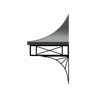 Cambridge Canopy Iron