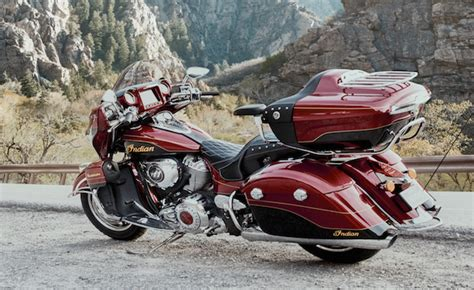 Indian Roadmaster 2019 by Your 2019 Indian Roadmaster Elite Awaits Chief