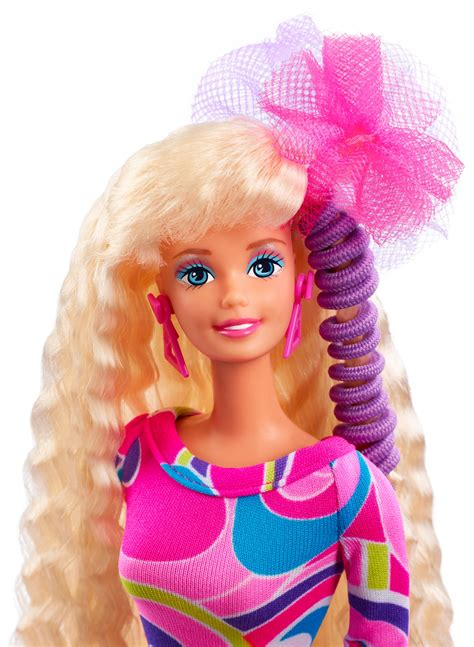 meaning  symbolism   word barbie