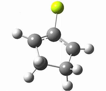 Animation Bond Rzepa Stereochemical Reaction Hydrocarbons Henry