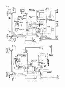 1947 Crosley Wire Harness