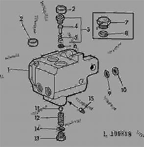 820 John Deere Tractor Wiring Diagram