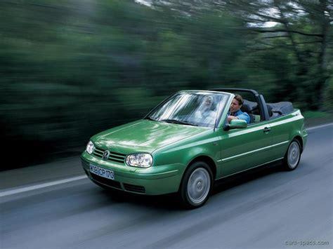 1997 Vw Cabrio by 1997 Volkswagen Cabrio Convertible Specifications