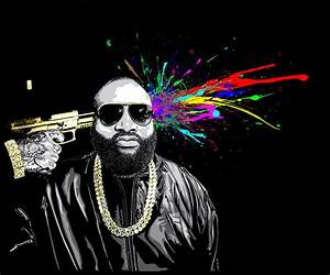 Rick Ross' 'Mastermind' - The Kid Mero Review | NOISEY
