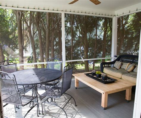 Screened Patio Designs by Small Screened In Patio Ideas Home Citizen