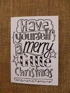 Xmas Cards on Pinterest