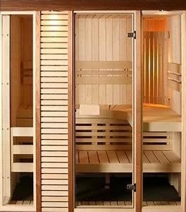 Sauna Selber Bauen : infrarotkabine bausatz ~ Watch28wear.com Haus und Dekorationen