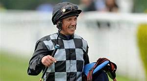 Dettori finishes last on Epsom return - Independent.ie