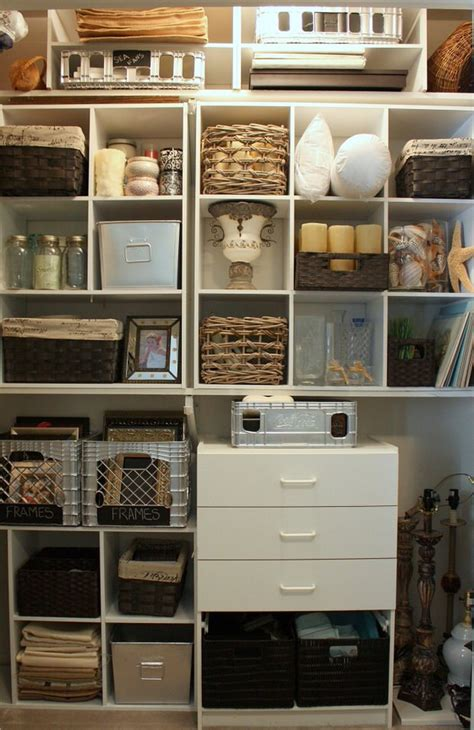 closet organizing on the cheap decorating your small space