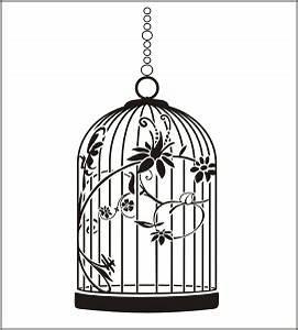 Cage Oiseau Deco : cage oiseau deco murale visuel 8 ~ Teatrodelosmanantiales.com Idées de Décoration