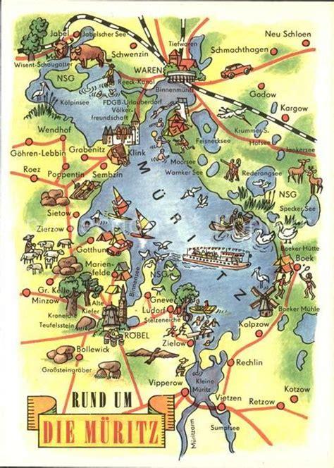 mueritzsee karte onlinebieb