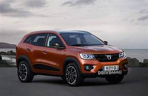 Dacia Duster 2018 : 2018 dacia duster will grow to offer seven seat version adopt less u ~ Medecine-chirurgie-esthetiques.com Avis de Voitures