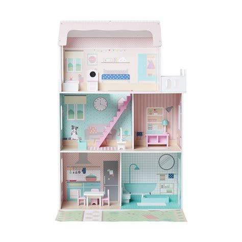traditional dollhouse kmart