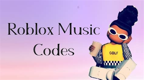There are over 2 million music codes created and we can't put all of them here. ROBLOX : Music Codes : WORKING (ID) 2020 - 2021 ( P-21 ...