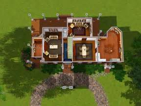 sims family house plans sims 3 simple house plans studio design gallery