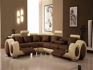 Sofa Kleines Zimmer : 50 ideen f r kleines zimmer einrichten und dekorieren ~ Michelbontemps.com Haus und Dekorationen