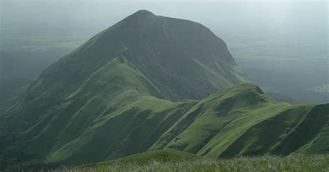 mount nimba strict nature reserve unesco world heritage