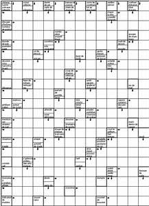 Plein D Huile Mots Fléchés : grille mots fl ch s g ants mf222 ~ Medecine-chirurgie-esthetiques.com Avis de Voitures