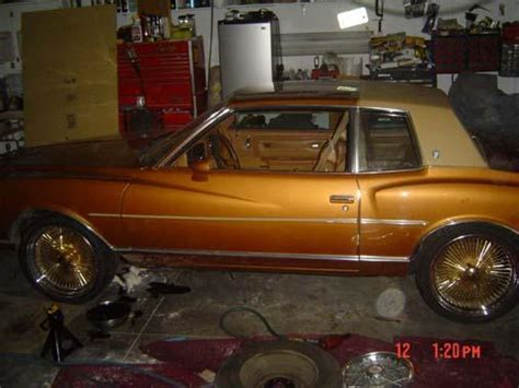 Youngflo Chevrolet Monte Carlo Specs Photos