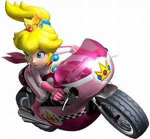 who is your favorite medium character in mario kart wii ...