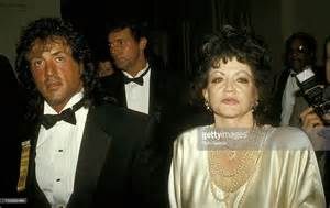Sylvester Stallone Mother Jackie