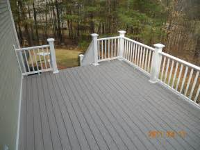 Grey Deck Stain Colors