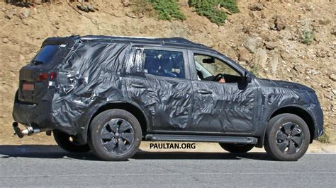 SPIED: Nissan NP300 Navara SUV in production guise Image ...