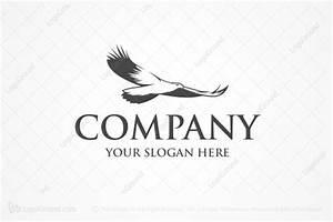Flying Eagle Logo