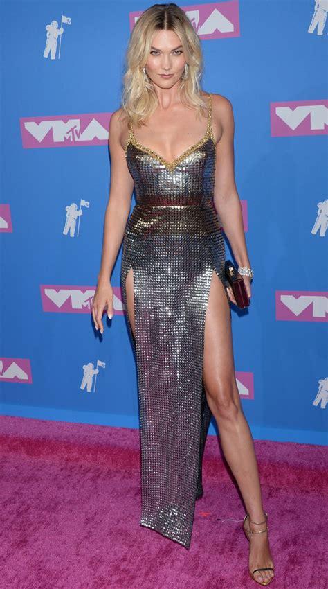 Karlie Kloss Mtv Video Music Awards