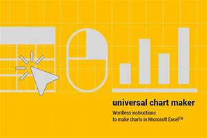 New Ebook  Wordless Instructions For Making Charts In