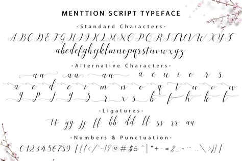 Beautiful Scripts And Fonts by Menttion Beautiful Script Fonts Wooskins