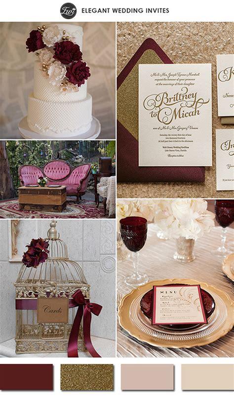 pantone color   year  marsala wedding color