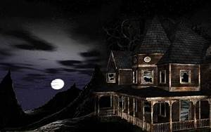 Haunted House HD Wallpapers ~ W a l l p a p e r2014