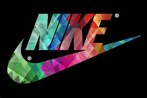 6 Best Images of Colorful Nike Logo - Cool Colorful Nike ...