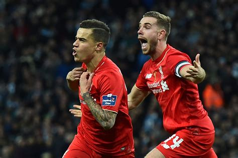 Liverpool vs. Manchester City: Time, Channel & Lineup ...